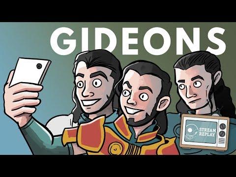 Gideon Tribal in Modern!!!!