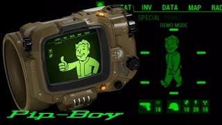 Fallout 4 - Pip-Boy App