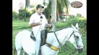 Abre a Porteira - Parque de Vaquejadas Mandacaru, Oliveira dos Brejinhos (BA) 03 06 2012