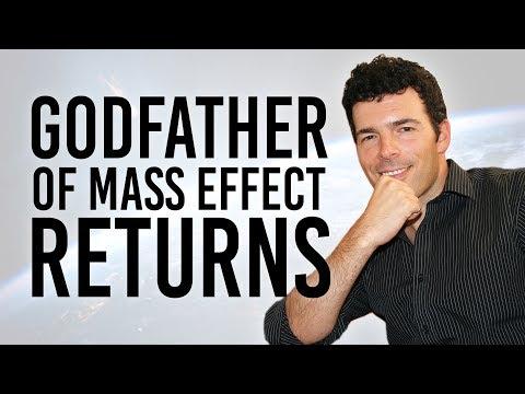 Will Casey Hudson SAVE Mass Effect?