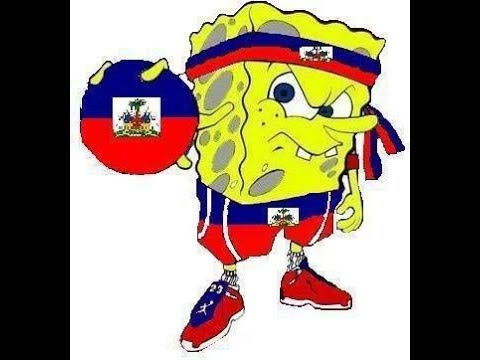 Blanche Ely High School-Haitian Flag Day