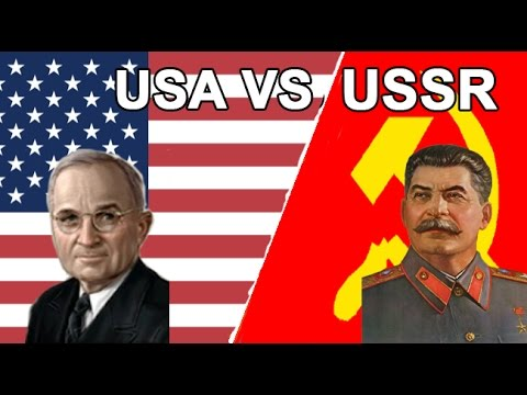 USSR COLLAPSES IN 6 MONTHS?!? (HOI4 USA SPEEDRUN)