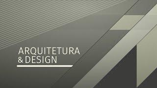 Arquitetura & Design - 15/02/2019 (Completo)