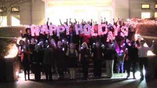 2013 Holiday Video for Robert H. Smith School of Business