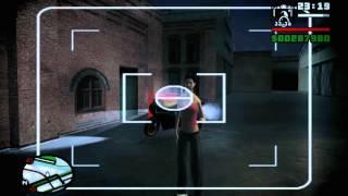 GTA San Andreas - Slash TV