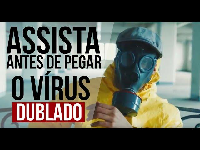 ASSISTA ISSO ANTES DE PEGAR O VIRUS - DUBLADO NANDO PINHEIRO