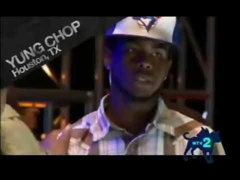 MTV2 $1 Million Rap Battle - MC Funky J VS...