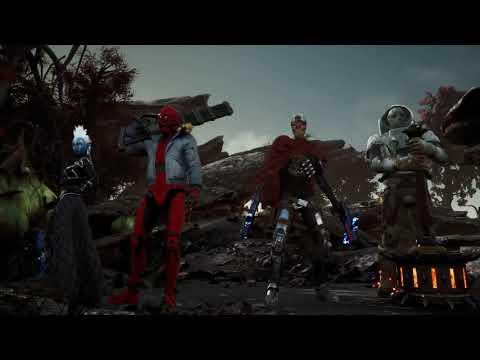 Killsquad (PC game) Mine Vehicle Escort Objective Videos Compilation  