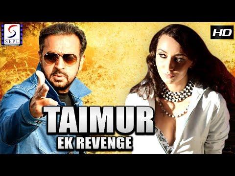 Taimur Ek Revenge - Dubbed Hindi Movies 2018 Full Movie HD l Gulshan Grover, Munish Khan, Sara Khan