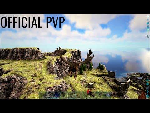 BASE DEFENSE and New Build Location - Official Ragnarok PVP (E6) - ARK Survival
