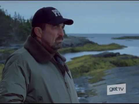 Friday Night at the Movies - Tom Selleck as JESSE STONE