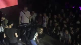 ЛСП спасли фанатку на концерте в Великом Новгороде