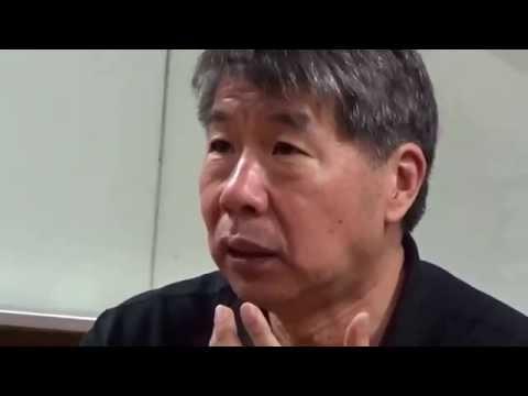鵝湖主辦:兩岸關係應如何走?  張亞中(國立台灣大學政治系教授)