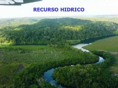10 MIL HECTAREAS FINCA SAN PEDRO, SAN ANDRES EL PETEN,  GUATEMALA, C A
