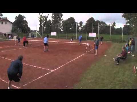 Husa 2011 čtvrtfinále Maleč x Nymburk nohejbal