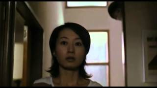 Toshio Saeki - 5 (Scena tratta da  Ju-on Rancore - anno 2003)