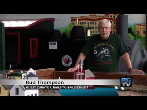 Foss Waterway Seaport museum explores Tacoma's maritime history