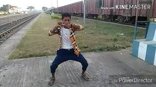 Biraj Dancer