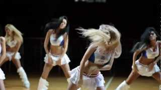 Efes Dance Square Off