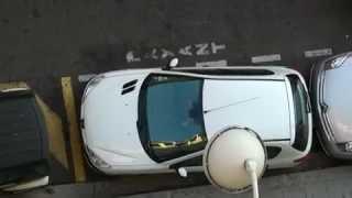 Французы - виртуозы парковки