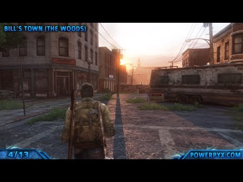 The Last of Us - All Shiv Door Locations (Master of Unlocking Trophy Guide)