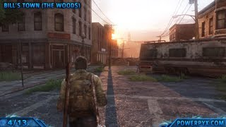 The Last of Us - All Shiv Door Locations (Master of Unlocking Trophy Guide) | PowerPyx
