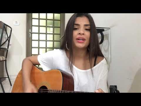 Ousado amor (Reckless Love) - FHOP // Karina Leite Cover