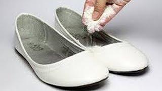 Füge das deinen Schuhe hinzu und du wirst nie wieder unter schlechtem Geruch an Füßen und Schuhen