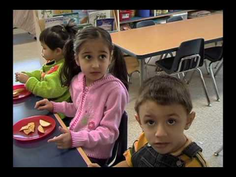 Daycare Diversity Educational Video