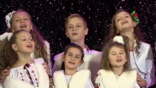 Студія естрадного вокалу «Подих весни»  Мелодія Різдва-2017