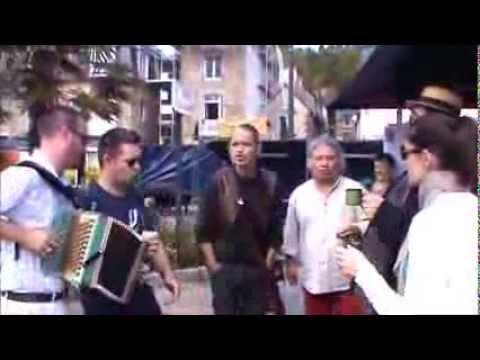 Chant de marins - Devant Bordeaux