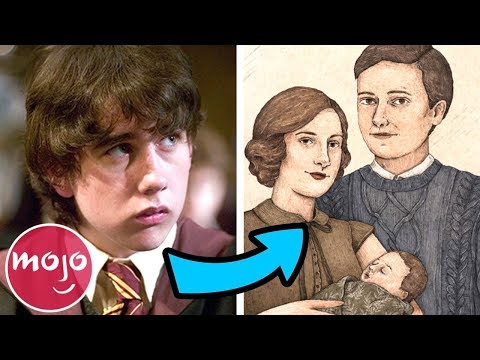 Top 10 Harry Potter Scenes That Should've Been in the Movies