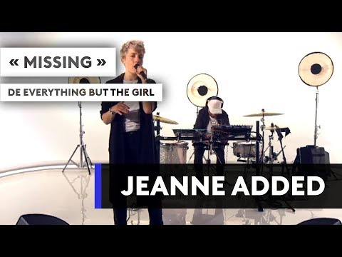 JEANNE ADDED - Missing de Everything but the girl mp3
