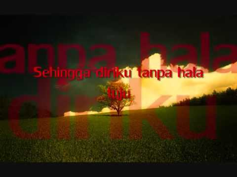 Azri Akademi Fantasia 9 - Niskala ( Lyrics On Screen )