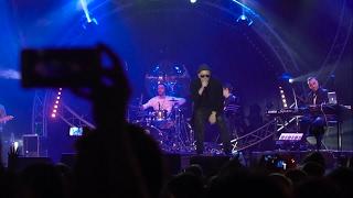 Марсель - Имя (live @ A2 Санкт-Петербург, 2016)
