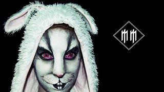 Marilyn Manson - ARE YOU THE RABBIT? (Music Video)