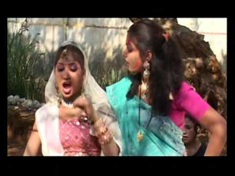 Ankhiyan Dabawas Nauka [Full Song] Ramgarh Ke Holi- Non Vege Holi Gabbar Singh Ke Sang