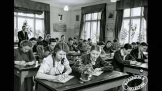 Образование в Годы  Великой Отечественной войны!!!!!
