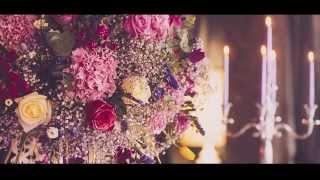 Видеоотзыв со свадьбы Александра и Снежаны .25 апреля 2014 года г Сургут