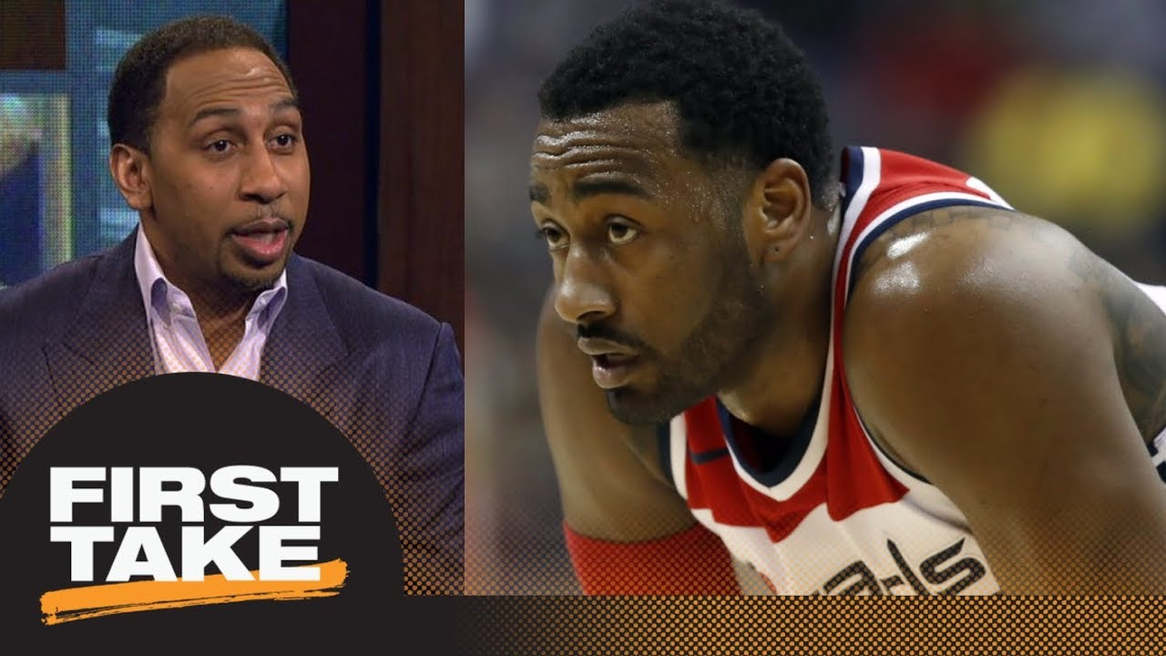 Stephen A.  Wizards are sending message with wins without John Wall ... 89c2ce478