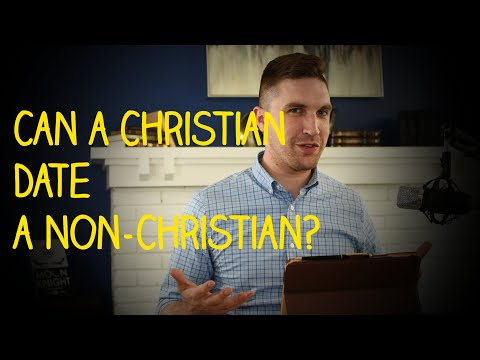 christian dating non christian verse