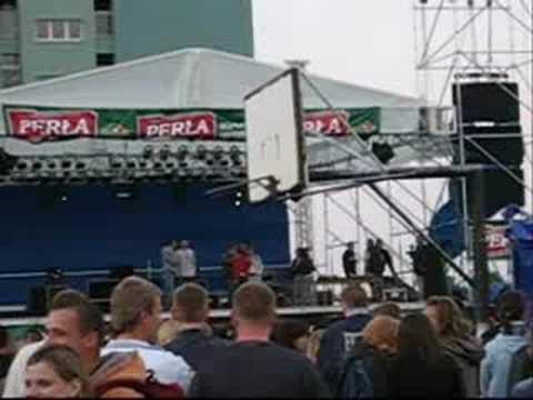 Lublin - Feliniada 2007 - karaoke cz.2