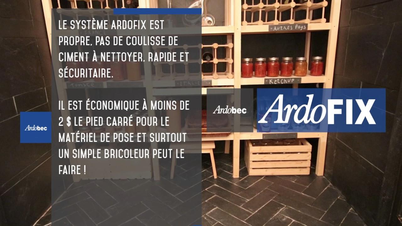Comment Coller De L Ardoise ardofix - système innovateur pour fixer vos tuiles d'ardoise