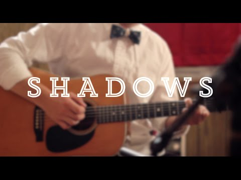 Bryce Merritt • Shadows | Live From The Simplest Thing