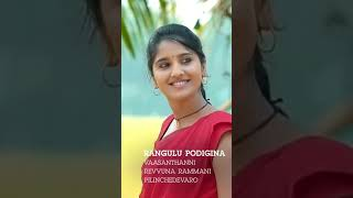 kalyana vaibhogam serial title song with meghana serial pics😍😍😍😘😘