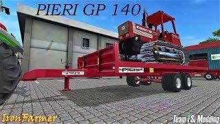 PC\Consolle - Presentazione Pieri GP 140 - TeaM FSI ModdinG