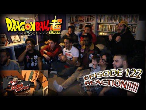 Dragon Ball Super Ep. 122 REACTION + Predictions!!