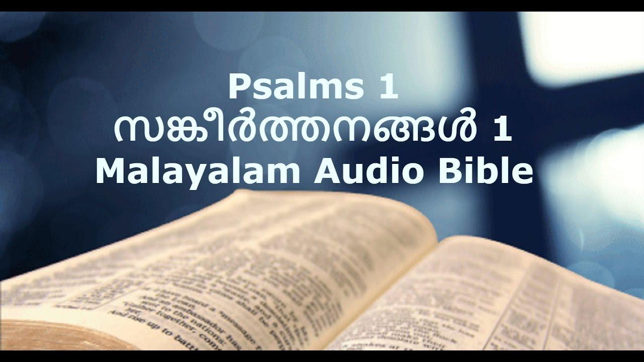 The Complete Malayalam Bible - sevenbeat