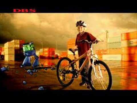DBS - Den beste sykkel
