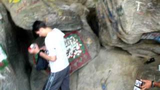 Hira Cave Makkah Makarma